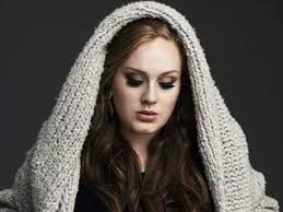 Adele may play Dusty Springfield in biopic - hollywood - Hindustan Times