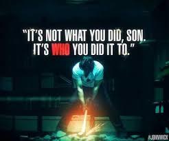 john wick movie quote wise words keanu reeves john