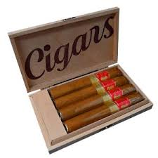 chubbys short 4 pc gift pack sj cigars