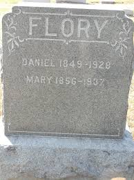 Mary Grim Flory (1856-1937) - Find A Grave Memorial
