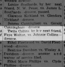 The Douglas County Herald from Ava, Missouri on April 10, 1952 · 10