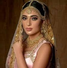 asian bridal hair makeup artist london