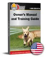 Owner S Manual And Training Guide