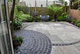 granite setts are great for adding a
