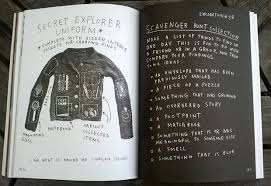 How to be an explorer of the world - Keri Smith | Rhiannon Stone | Flickr