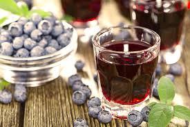 try this amazing blueberry wine recipe