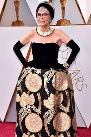 See the Dress Rita Moreno Re-Wore at the 2018 Oscars | Vanity Fair
