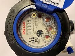 Éves vízmérő leolvasás. - Aktuális - Hírek - Borsodvíz