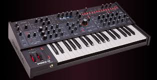 Dave Smith Instruments Pro 3 Standard SEQ-3400 - In Stock Now! *Free  Shipping in the USA*