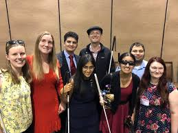 Congratulations to our newly elected... - National Association of Blind  Students   Facebook