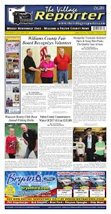 The Village Reporter - May 23rd, 2018 Pages 51 - 74 - Text Version   AnyFlip