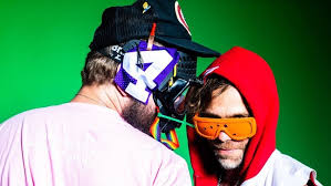 With Big Red Machine, Justin Vernon And Aaron Dessner Are Anti-Auteurs |  KMUW