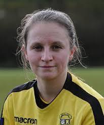 Abigail Meyer - Buckland Athletic WFC