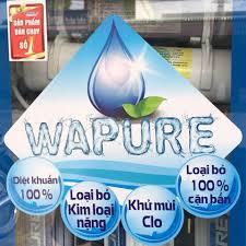 Máy Lọc Nước - Wapure LongAn - Posts