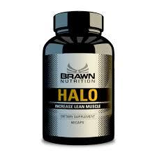 halo halodrol by brawn nutrition