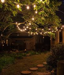 the patio lights that can turn