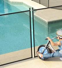 Protect A Child Pool Fence Start Enjoying Your Pool Patio