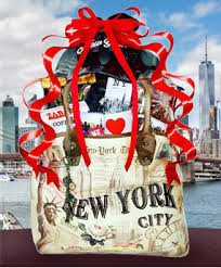 custom gift baskets the perfect gift