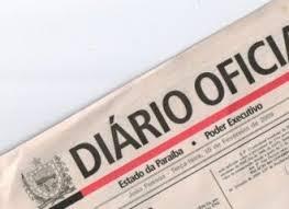 Diário Oficial divulga devolução de servidores da ALPB ao Estado ...
