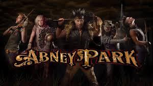 Abney Park Concert