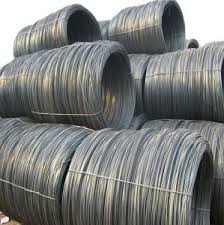 China SAE1008b Steel Wire Rod 5.5mm 6.5mm - China Steel Wire Rod ...