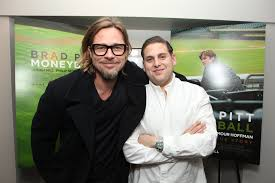 Brad Pitt Jonah Hill Moneyball Q+A Talk ...