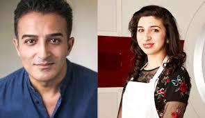 Welcome to JAN Trust Adil Ray and Saliha Mahmood-Ahmed! - JAN Trust
