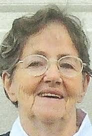 Doris Johnson | Rocket Courier