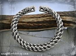 brilliant viking bracelet jewelry norse
