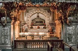 Il culto di Santa Patrizia e le preghiere delle zite di Napoli
