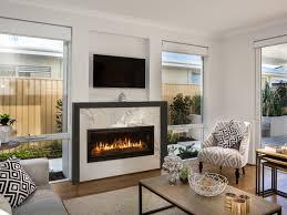slayton 42s direct vent gas fireplace