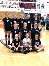 High School Sports: North Clay seventh-grade volleyball team goes 4-1 at  COA Tournament (9/25/18) | Brazil Times
