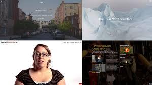 Horizon Interactive Awards : Developer Spotlight - POV/American Documentary  - Adnaan Wasey
