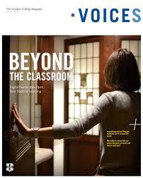 The Ursuline College Magazine, Fall 2018 by Ursuline College - issuu
