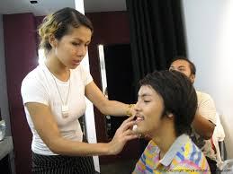 makeup work 20101012 tanya