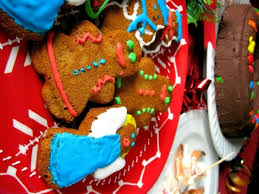 gingerbread cookies from safeway