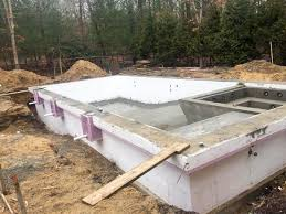 building swimming pools with icf s
