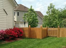 Why Wood Fence Installation May Be Right For Your Home Beitzell Fence