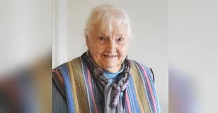 Avis Inez Smith Obituary - Visitation & Funeral Information