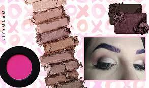 valentine s day makeup tutorial liveglam
