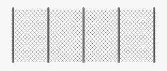 Transparent Chain Link Fence Png Clipart 1151254 Png Images Pngio