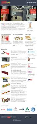 laser tools peors revenue and