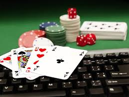 Numerous new online PKV games for casino players · Positive words