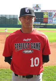 LJ Mazzilli Class of 2009 - Player Profile | Perfect Game USA