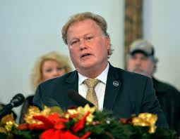 Kentucky Lawmaker Kills Himself Amid Sexual Assault Allegations, Officials  Say - The New York Times