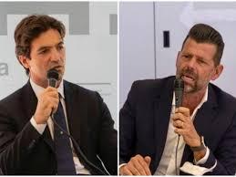 Exit poll elezioni regionali Marche, il centrodestra avanti con Acquaroli