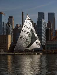 The Best Architecture in New York of 2016 | Futuristic ...