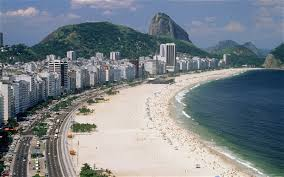 US State Department employee found dead in Rio hotel
