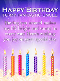 birthday wishes for uncle birthday wishes and messages by davia
