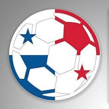 Amazon Com Jb Print Panama Soccer Ball Flag Vinyl Decal Sticker Car Waterproof Car Decal Bumper Sticker 5 Kitchen Dining